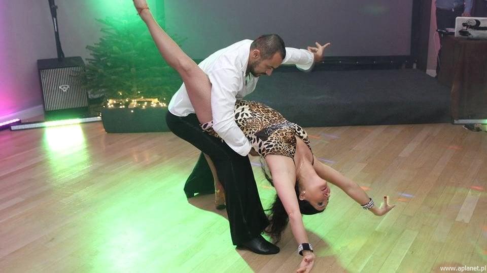 Impreza taneczna