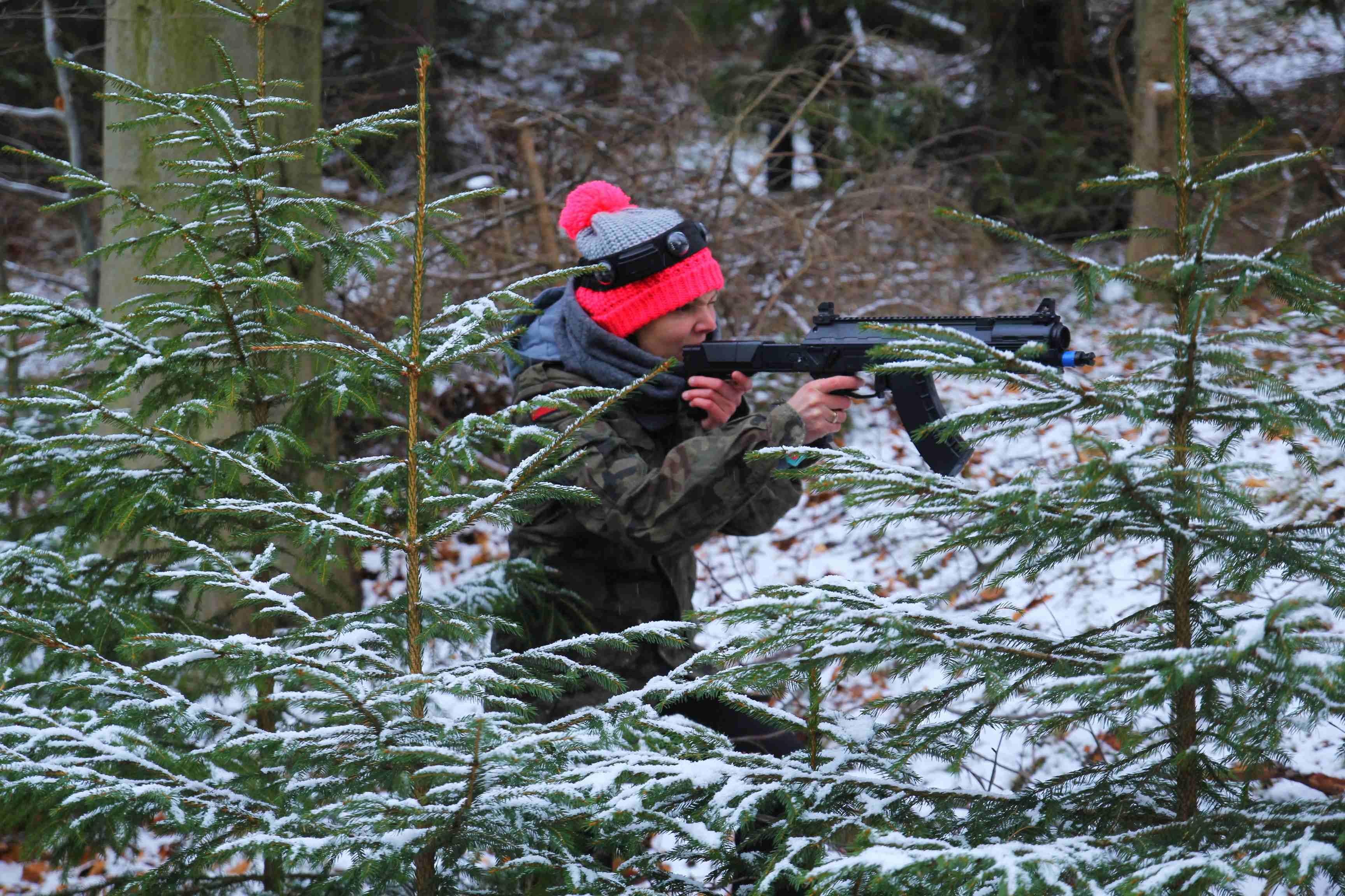 Winter Adrenaline